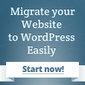 Migrate to Wordpress Automatically