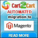 Shopping Cart Migration to Magento